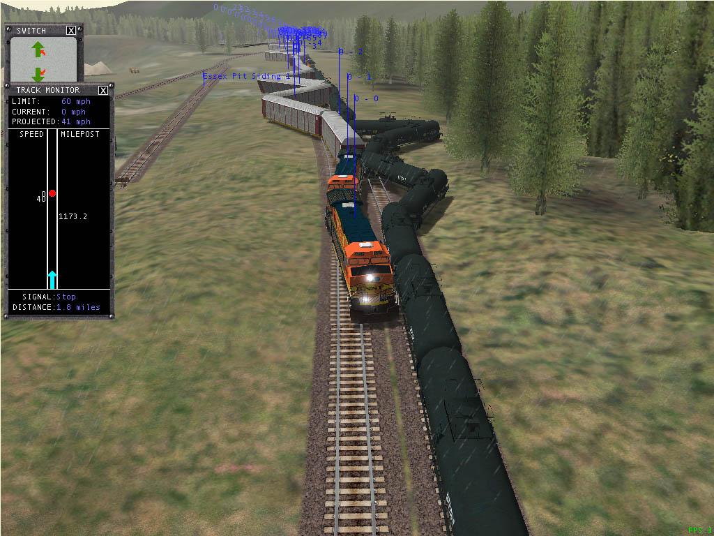 Microsoft Train Simulator Torrent